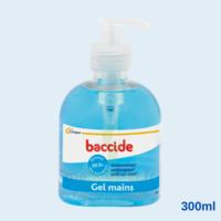 Baccide Gel Mains Désinfectant Sans Rinçage 300ml à Bassens