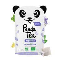 Panda Tea Digestea 28 Sachets à Bassens