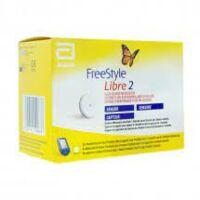 Freestyle Libre 2 Capteur à Bassens