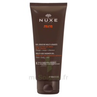 Gel Douche Multi-Usages Nuxe Men200ml à Bassens