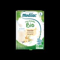 Modilac Céréales Farine vanille dès 6 mois B/250g à Bassens