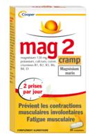 Mag 2 Cramp Comprimés B/30 à Bassens