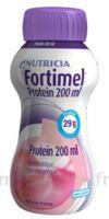 FORTIMEL PROTEIN SANS LACTOSE, 200 ml x 4 à Bassens
