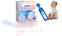 Audibaby Solution Auriculaire 10 Unidoses/2ml à Bassens