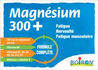 Boiron Magnésium 300+ Comprimés B/80 à Bassens