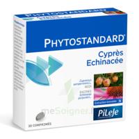 Pileje Phytostandard - Cyprès / Echinacée 30 Comprimés à Bassens
