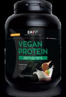 Eafit Vegan Protein Poudre Pour Boisson Amande Pot/750g à Bassens