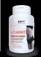 Eafit L-carnitine Gélules B/90