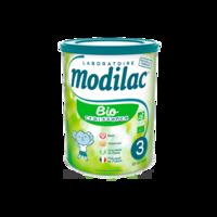 Modilac Bio Croissance Lait En Poudre B/800g à Bassens