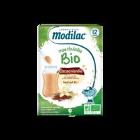 Modilac Céréales Farine Cacao Vanille Dès 12 Mois B/250g à Bassens