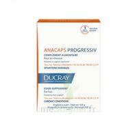Ducray Anacaps Progressiv Trio 3x30gélules à Bassens