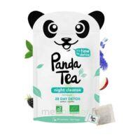 Panda Tea Night Cleanse Detox 28 Sachets à Bassens