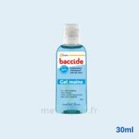 Baccide Gel Mains Désinfectant Sans Rinçage 30ml à Bassens