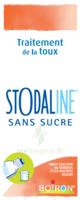 Boiron Stodaline sans sucre Sirop à Bassens