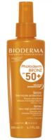 Photoderm Bronz Spf50+ Spray Fl/200ml à Bassens