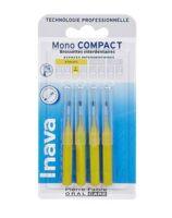 Inava Brossettes Mono-compact Jaune Iso 2 1mm à Bassens