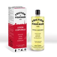 Foucaud Lotion Friction Revitalisante Corps Fl Verre/500ml à Bassens