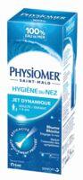 Physiomer Solution nasale adulte enfant Jet dynamique 135ml à Bassens