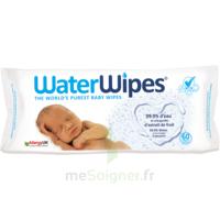 Waterwipes Lingette Nettoyante Bébé B/60 à Bassens