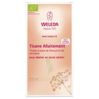 Weleda Tisane Allaitement 2x20g à Bassens