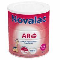NOVALAC EXPERT AR + 6-36 MOIS Lait en poudre B/800g à Bassens