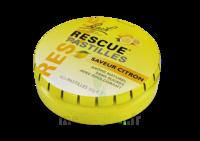 Rescue® Pastilles Citron - Bte De 50 G à Bassens