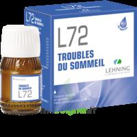 Lehning L72 Solution Buvable En Gouttes 1fl/30ml à Bassens