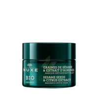 Acheter Nuxe Bio Masque Détoxifiant Eclat 50ml à Bassens