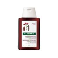 Klorane Quinine + Edelweiss Bio Shampooing 400ml à Bassens
