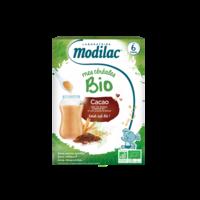 Modilac Céréales Farine Cacao Dès 6 Mois B/250g à Bassens
