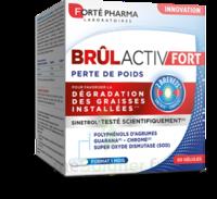 Forte Pharma Brulactiv Fort Gélules B/60 à Bassens