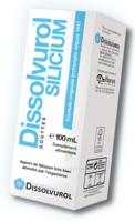 Dissolvurol Silicium Solution Buvable En Gouttes Fl/100ml à Bassens