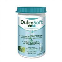 Dulcosoft 2 En 1 Constipation Et Ballonnement Poudre à Diluer Fl/200g à Bassens