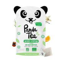 Panda Tea Green Energy 28 Sachets à Bassens