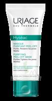HYSEAC Masque peel-off doux Fl/100ml à Bassens